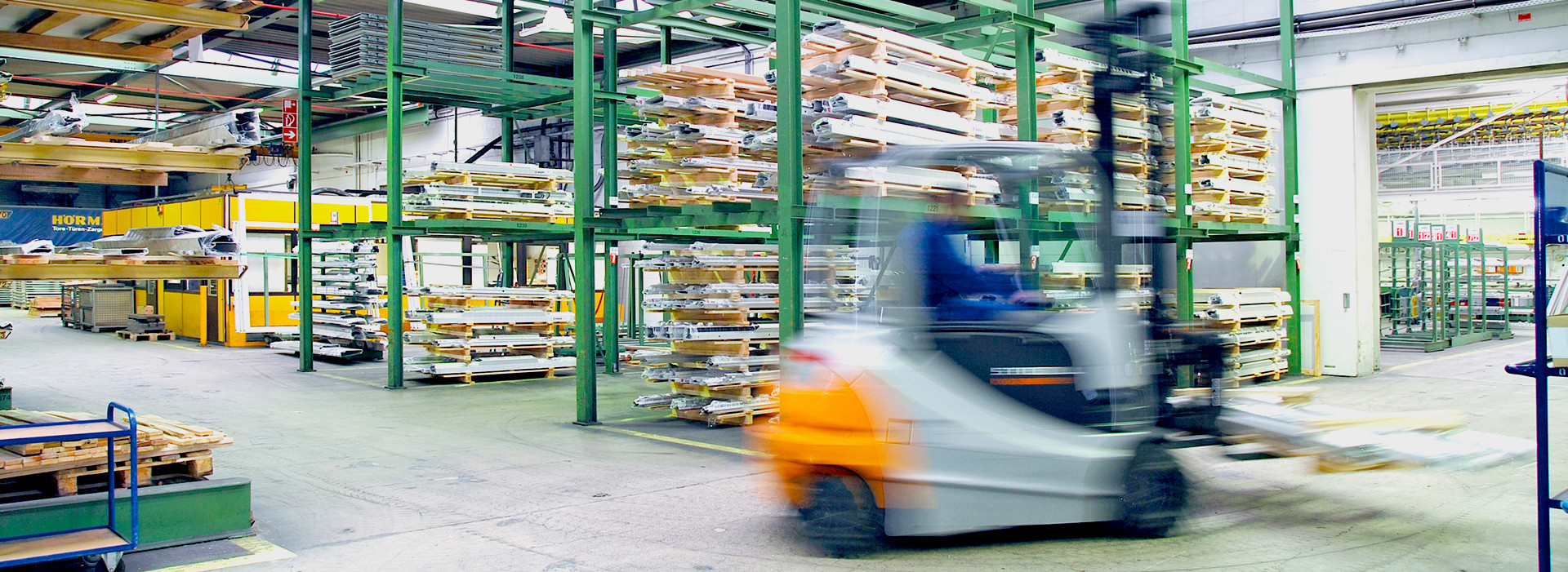 wms software: for a smooth warehouse workflow