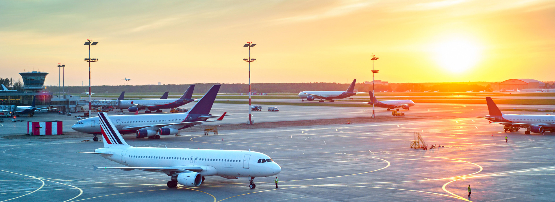 Billing Management for all requirements of airports
